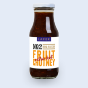 Lafer BBQ-Sauce No. 2